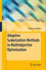 Adaptive Scalarization Methods in Multiobjective Optimization