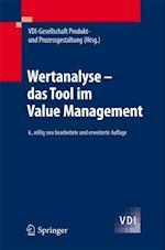 Wertanalyse - das Tool im Value Management