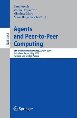 Agents and Peer-to-Peer Computing