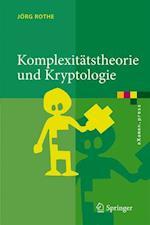 Komplexitatstheorie Und Kryptologie (Examen.press)