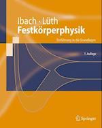 Festkorperphysik af Hans L. Th, Hans Luth, Harald Ibach