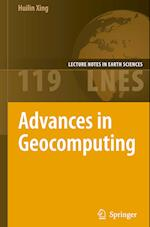 Advances in Geocomputing (LECTURE NOTES IN EARTH SCIENCES, nr. 119)