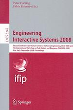 Engineering Interactive Systems 2008 (Lecture Notes in Computer Science, nr. 5247)