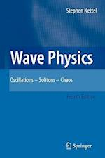 Wave Physics af Stephen Nettel