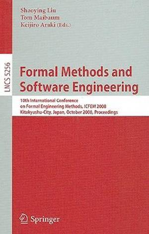 Formal Methods and Software Engineering