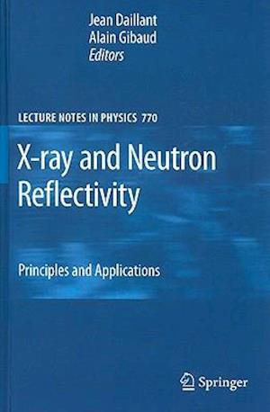 X-ray and Neutron Reflectivity