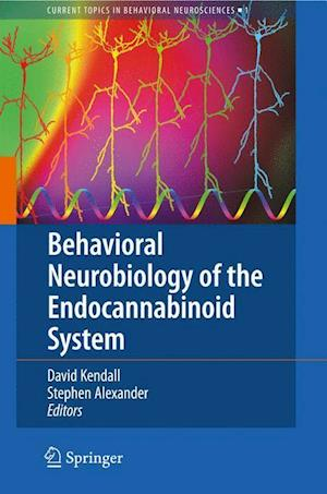 Behavioral Neurobiology of the Endocannabinoid System