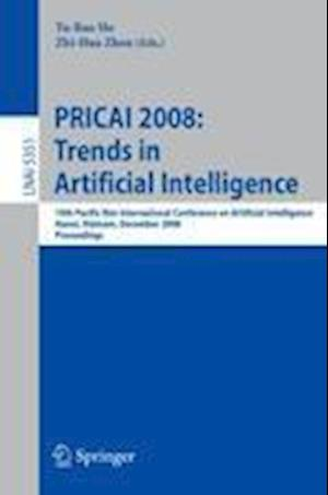 PRICAI 2008: Trends in Artificial Intelligence