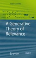 Generative Theory of Relevance