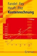 Kostenrechnung (Springer-lehrbuch)