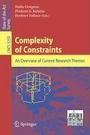 Complexity of Constraints