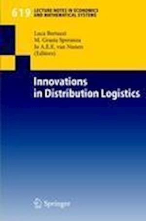 Innovations in Distribution Logistics