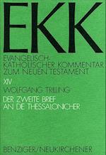 Der Zweite Brief an Die Thessalonicher af Wolfgang Trilling