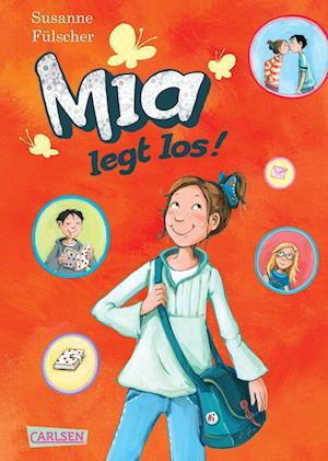Mia 01: Mia legt los!