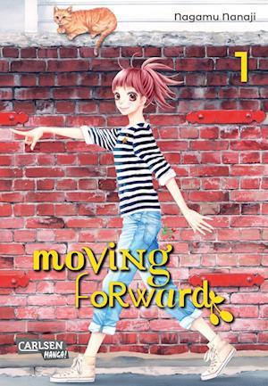 Moving Forward 1