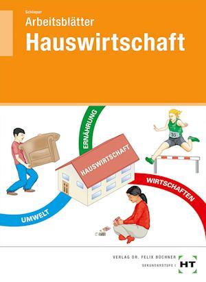 Arbeitsblätter Hauswirtschaft