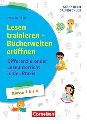Stark in der Grundschule - Deutsch - Klasse 1-4