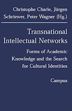 Transnational Intellectual Networks af Peter Wagner