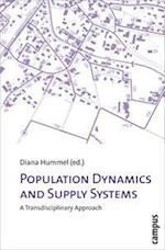 Population Dynamics and Supply Systems af Diana Hummel