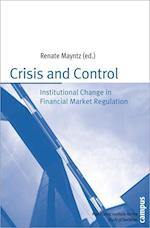 Crisis and Control af Renate Mayntz