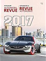 Katalog der Automobil-Revue 2017