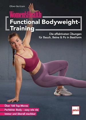 WOMEN'S HEALTH Functional Bodyweight-Training
