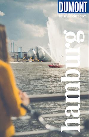 DuMont Reise-Taschenbuch Hamburg