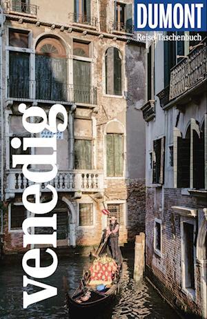 DuMont Reise-Taschenbuch Venedig