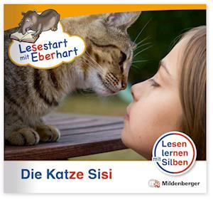 Lesestart mit Eberhart - Die Katze Sisi