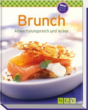 Brunch (Minikochbuch)