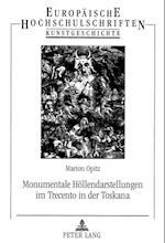 Monumentale Hoellendarstellungen Im Trecento in Der Toskana (Europaische Hochschulschriften Reihe XXVIII Kunstgeschicht, nr. 320)