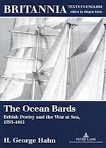 The Ocean Bards (Britannia Texts in English Literature Culture History fr, nr. 15)