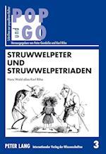 Struwwelpeter Und Struwwelpetriaden af Karl Riha