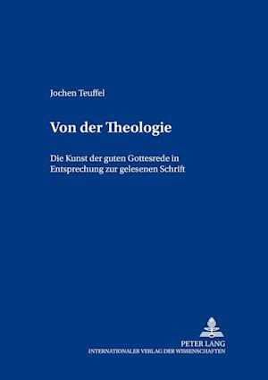 Von Der Theologie
