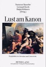 Lust Am Kanon