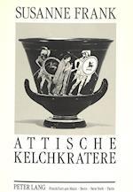 Attische Kelchkratere af Susanne Frank