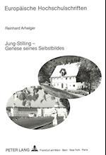 Jung-Stilling - Genese Seines Selbstbildes (Europaeische Hochschulschriften European University Studie, nr. 1187)