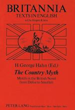 The Country Myth (Britannia, nr. 4)