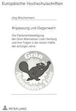 Anpassung Und Gegenwehr af Jorg Wischermann, Jeorg Wischermann