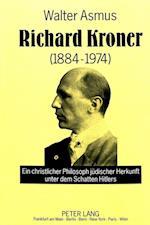 Richard Kroner (1884-1974)