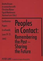 -Peoples in Contact