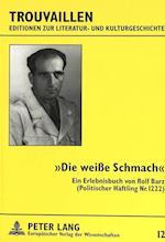 -Die Weisse Schmach- (Trouvaillen, nr. 12)