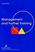 Management and Further Training