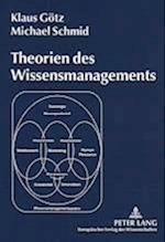 Theorien Des Wissensmanagements