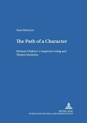 The Path of a Character