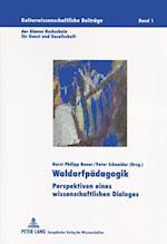 Waldorfpaedagogik (Kulturwissenschaftliche Beitraege Der Alanus Hochschule Fuer, nr. 1)