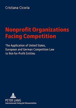 Nonprofit Organizations Facing Competition