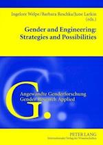 Gender and Engineering (Gender Research Applied, nr. 3)