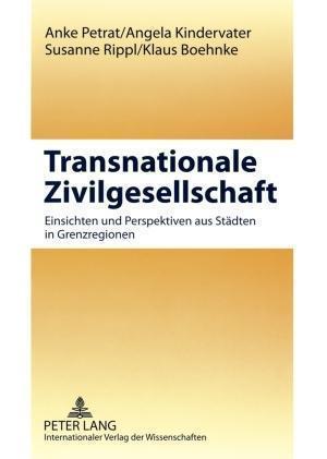 Transnationale Zivilgesellschaft