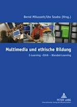 Multimedia Und Ethische Bildung